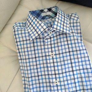 Lorenzo  Uomo cotton shirts